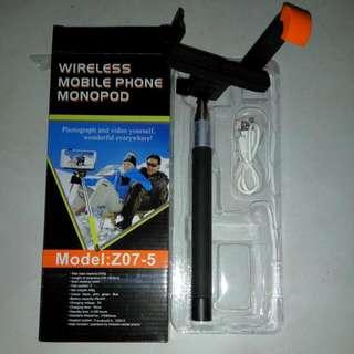 Price Reduced! Preloved Wireless Mobile Phone Monopod