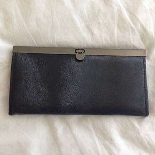 Black Clutch/purse