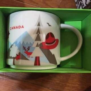 星巴克🆂🆃🅰🆁🅱🆄🅲🅺🆂  加拿大 杯子