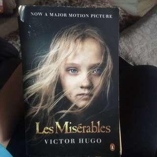 (inc Post) Les Miserables 👑