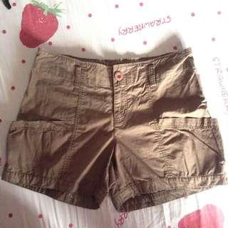 OLIVE DES OLIVE. Basic Pants