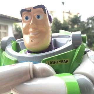 Buzz Lightyear 巴斯光年 ( 皮克斯 智慧 存錢筒 )