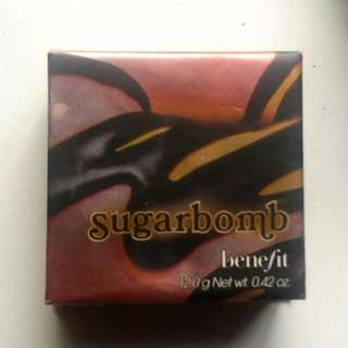Benefit Sugarbomb Blush