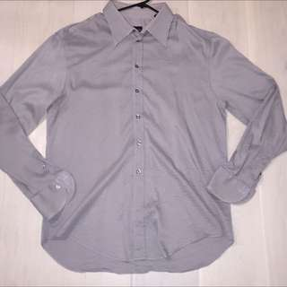Vintage Emporio Armani Shirt (L/s)