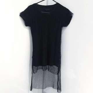 Double Layered Long tshirt
