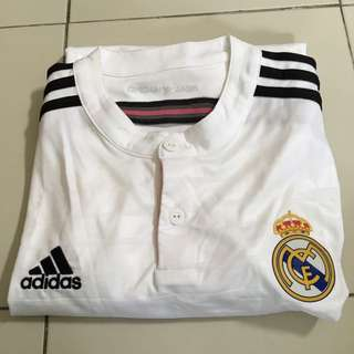 💯 Authentic Real Madrid Jersey