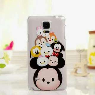 PO Tsum Tsum Phone Cover (8 Designs) For Both Samsung and iPhone!