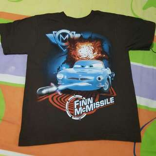 Disney Cars Tees