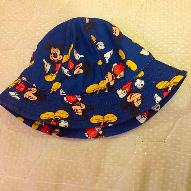 可愛漁夫帽🎩