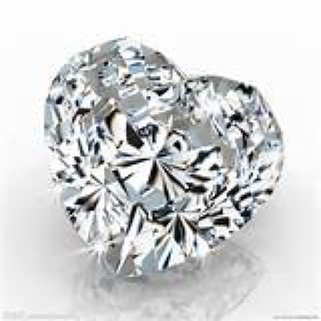 非鑽石公告