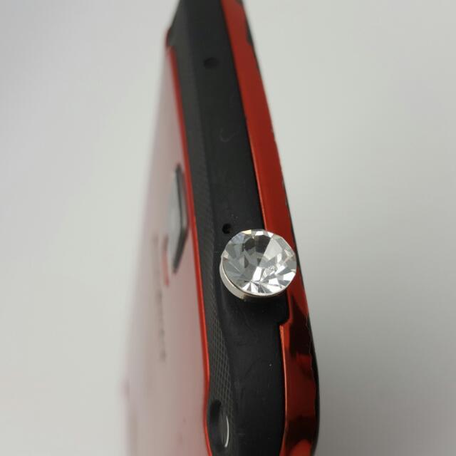 奧地利晶鑽防塵塞