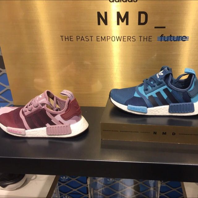 3d207c591 Adidas Nmd From Korea
