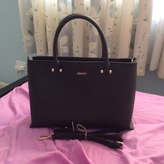 Authentic DKNY Bag