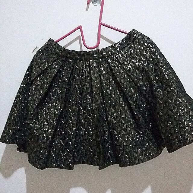 Bardott Skirt