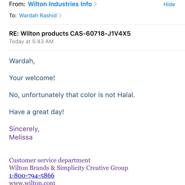 Brand New Wilton Icing Color, Home Appliances on Carousell
