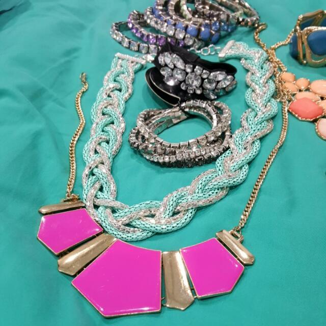 Colette Hayman Jewellery