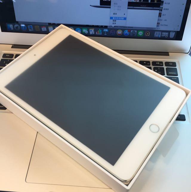 iPad Mini4 Wifi 64G
