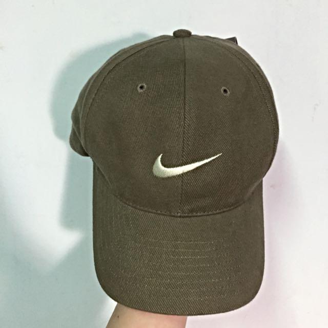 Nike帽子 鴨舌帽(正品)