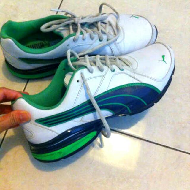 Puma Running Shoes