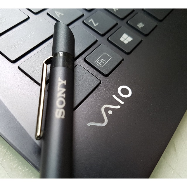 Sony VAIO DUO 13 Hybrid Laptop/Tablet
