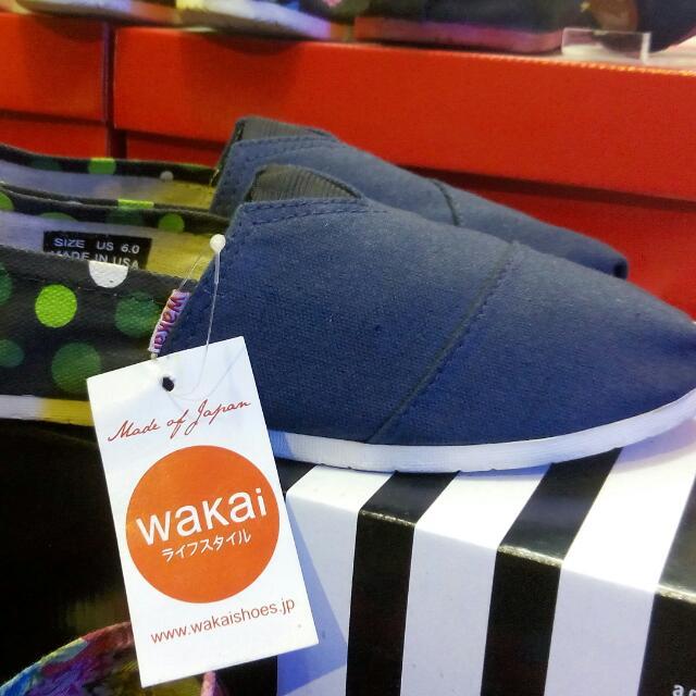 Wakai Women