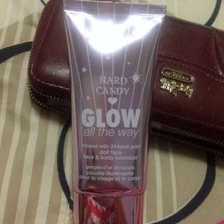 Hard Candy Glow All The Way