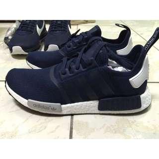 Adidas NMD R1 海軍藍 現貨 佛價