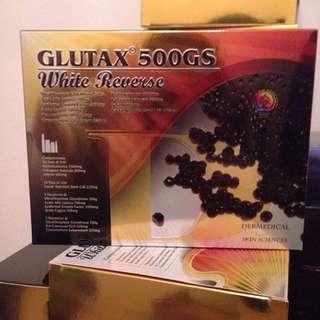 Glutax 500gs