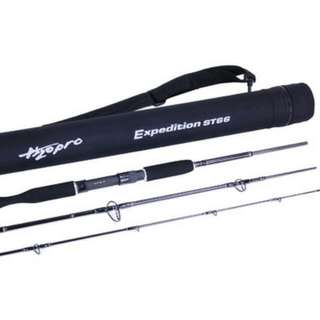 travel rod fishing | Sports | Carousell Singapore