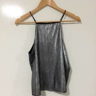 Beginning Boutique Top - Size M
