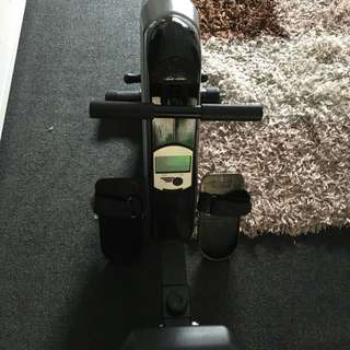 Workout Rower