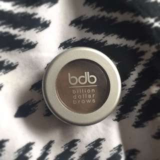 BDB Billion Dollar Brows Powder - Taupe