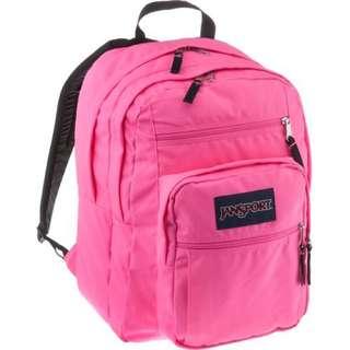 PRICE REDUCED!!! JANSPORT Big Student Backpack [PRELOVED]