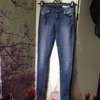Sass & Bide Skinny Jean