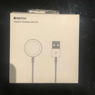 Apple I watch Charger
