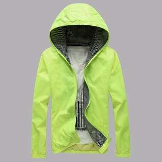 👀《促銷》4/3韓版修身造型防風外套