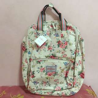 Cath Kidston Backpack (pending)