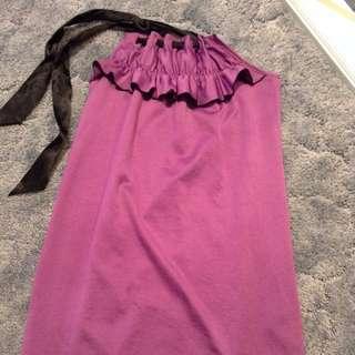 Pilgrim Purple Dress