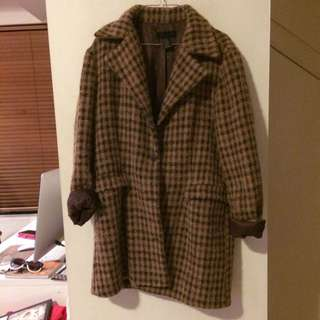 The Limited Coat (Size L)