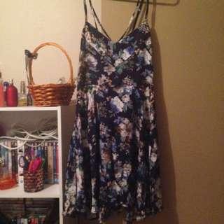 Showpo Floral Dress
