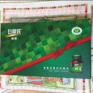 白蘭氏雞精禮盒_70公克/12瓶