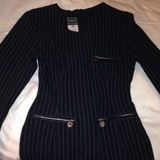 Versace Jeans Couture Mini Dress