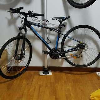 GT Transeo 4.0 Hybrid Bike