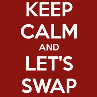 Swap?