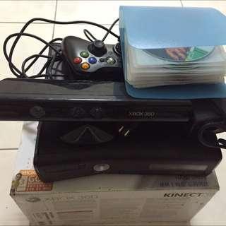 XBOX360 250G 已改機LT3.0