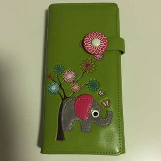 Brand New* Anna Nova Wallet