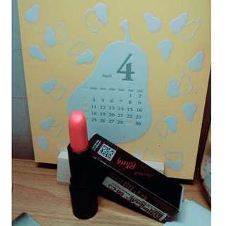 (降價)韓國 ladykin 顯色晶鑽保濕唇膏 #05 beige pink
