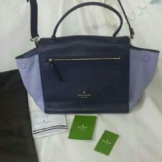 Authentic Kate Spade Matthews Drive Andersen Handbag