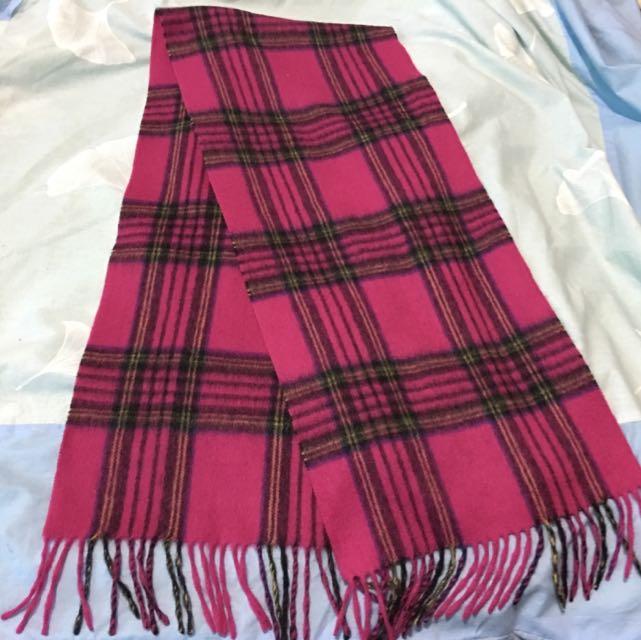 客什米爾圍巾