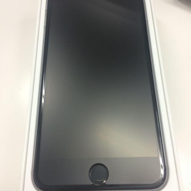 apple iphone 6 plus 16g 保固到7/22